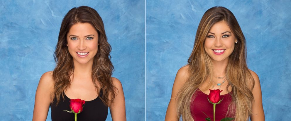 PHOTO Kaitlyn Bristowe Left And Britt Nilsson Will Star In The 11th Season