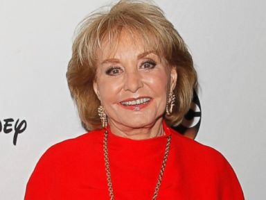 How Barbara Walters Will Spend Her First Day of Retirement