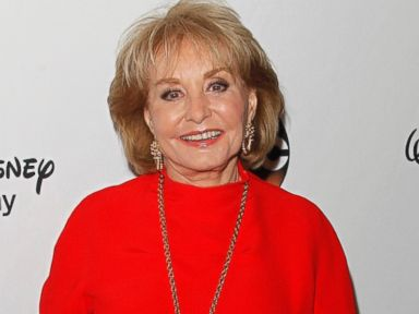 Photos: Inside Barbara Walters' Star-Studded Celebration Event