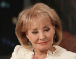 "PHOTO: Barbara Walters announced on ""The View"" on May 13, 2013 that next summer, she will retire from TV journalism."