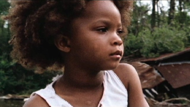 VIDEO: Beasts of the Southern Wild movie trailer.
