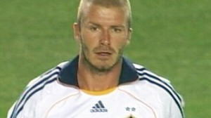 Video: Was David Beckham worth the 250-million?