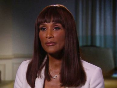 PHOTO: Beverly Johnson said today she experienced several reactions upon hearing that in 2005 court filings, Bill Cosby, who she alleges drugged her in 1986, had admitted to giving Quaaludes to a woman.