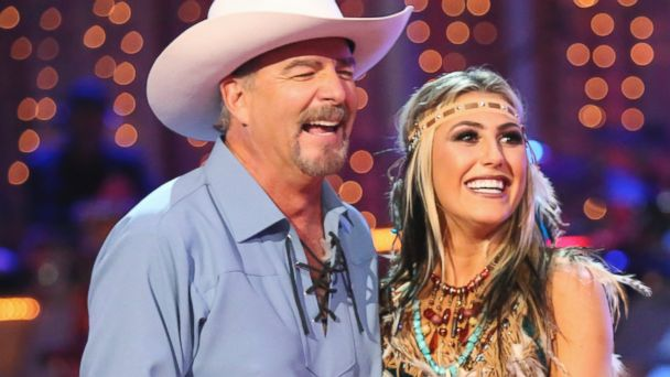 abc bill engvall wy 131014 16x9 608 Dancing With the Stars (Live Updates)   The Live Blog