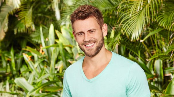 PHOTO: Nick Viall from 'Bachelor in Paradise'.