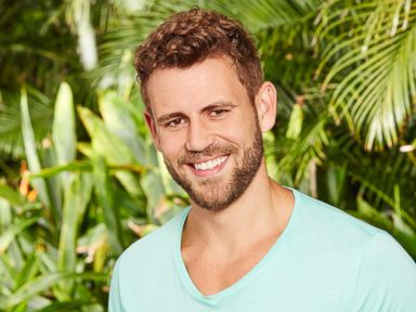 PHOTO: Nick Viall from Bachelor in Paradise.
