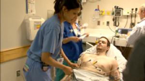 VIDEO: Boston Med: A Walking Heart Attack
