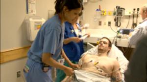 VIDEO: Boston Med: A Walking Heart Attack