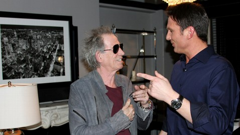abc bob woodrufss keith richards thg 121213 wblog Nightline Daily Line, Dec. 13: Rolling Stones Exclusive