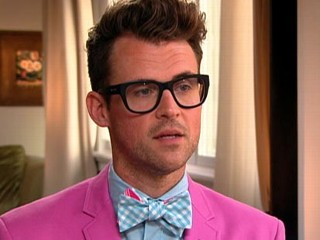 Brad Goreski on Dressing Hollywood