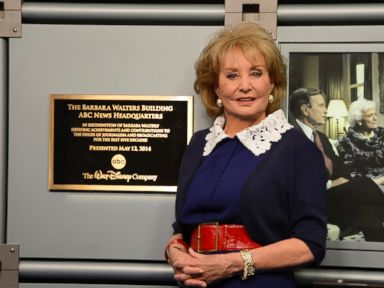 Barbara Walters Gets Shout Out From WH Press Secretary