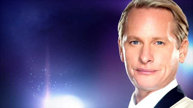 PHOTO: Carson Kressley