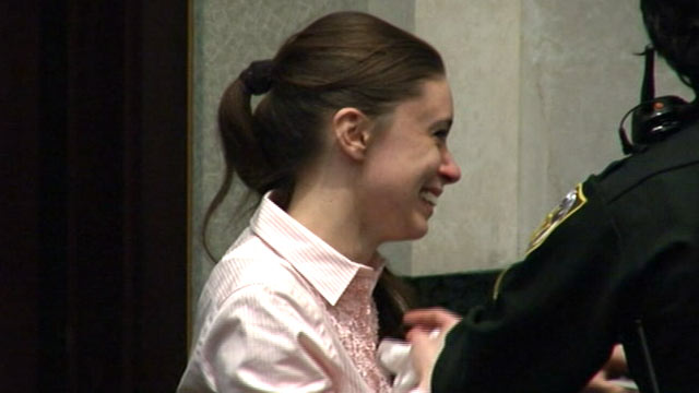 Caylee Marie Anthony Trial Of Casey Anthony World.