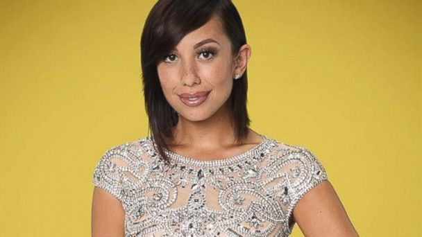 PHOTO: Cheryl Burke is back for Season 19 of