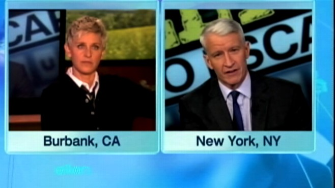 Video: Anderson Cooper takes offense to Vince Vaughns latest movie.