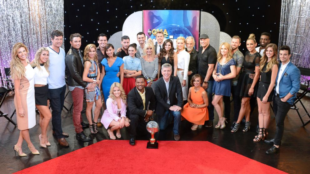 'Dancing with the Stars: Juniors' Celebrity Contestants ...