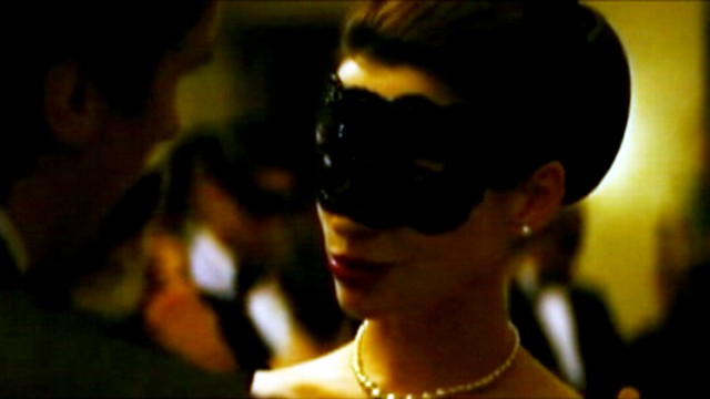 VIDEO: Anne Hathaways turn as Catwoman is unveiled in the latest trailer.