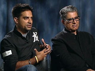 Deepak Chopra: A Son's Intimate Portrait