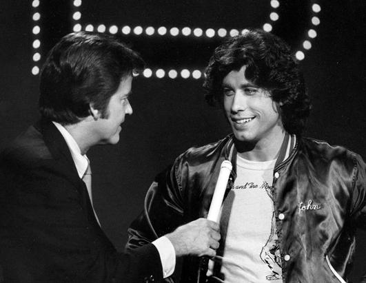 Dick Clark's Celebrity Guests on American Bandstand