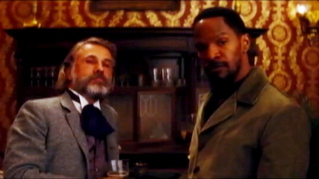 VIDEO: Django Unchained movie trailer.