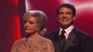 DWTS: The Latest Couple Voted Off