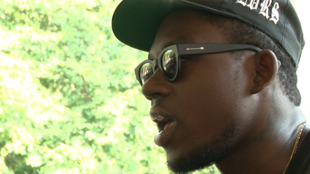 VIDEO: Theophilus London Interview 2013