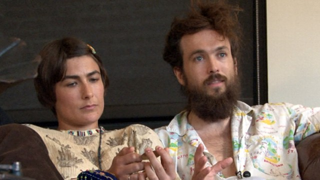 VIDEO: Edward Sharpe and the Magnetic Zeros
