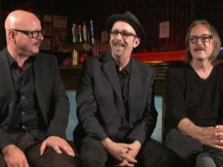 Watch: Garbage Interview: 'Not Your Kind of People'