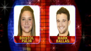 Exclusive: Dancing With the Stars Celebrity and Professional Pairs Revealed!