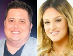 PHOTO: Chaz Bono and Lacey Schwimmer