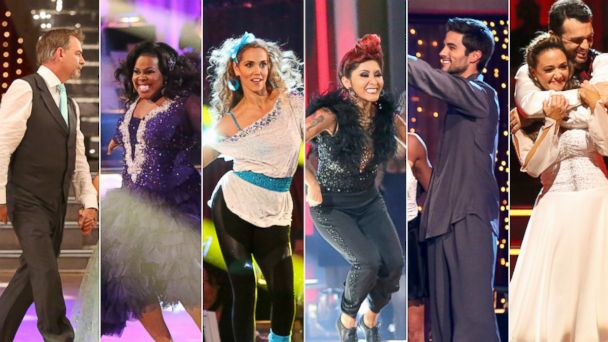 abc dwts six lpl 131021 16x9 608 Shocking Twist to Dancing With the Stars: No One Booted From Dance Floor