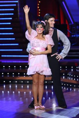 Dancing With the Stars Best/Worst costumes