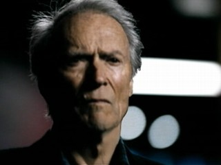 Clint Eastwood Endorses Romney