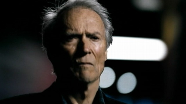 VIDEO: Clint Eastwood appears in Chrysler's Super Bowl ad.