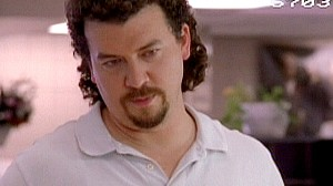 VIDEO: Kenny Powers Doesnt Do Dances