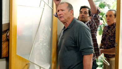 PHOTO: Ed O'Neil as Jay Pritchett is seen in a scene from season 4 of 'Modern Family.'