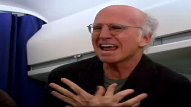 VIDEO: A Sneak Peak at the New Season of Curb Your Enthusiasm