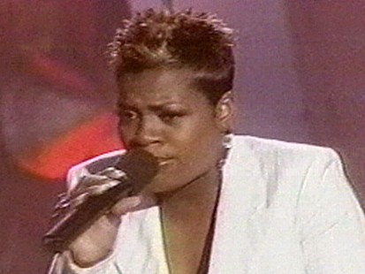 VIDEO: An emergency caller says Fantasia Barrino is slowly losing consciousness.