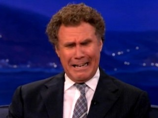 Watch: Will Ferrell Upset Over Kristen Stewart's Affair