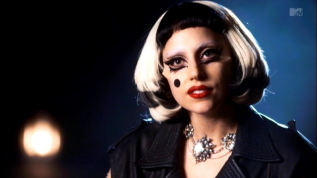 VIDEO: Lady Gaga shows her softer side in MTVs &am