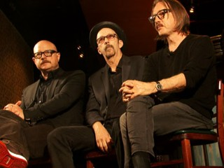 Garbage Interview: Back on Its Own Terms