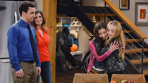 abc girl meets world jef 130617 wblog Girl Meets World Series Set for 2014