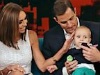 PHOTO: Giuliana, Bill and Duke Rancic
