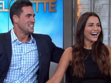 Andi Dorfman Joked: I'll Have Kids When He Can Afford My Push Presents!