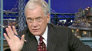 David Letterman Confession: I Had Sex With Staffers, Got Targeted by Extortionist