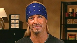 Bret Michaels on Oprah: Stroke Like a Gun Went Off in my Head