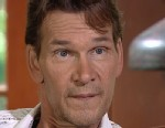 VIDEO: Patrick Swayze