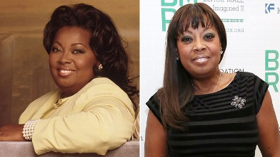 PHOTO: 	The View, a new ABC Daytime multi-generational program produced by and featuring ABC News correspondent Barbara Walters will air with a team of four women of different ages, experiences and backgrounds; pictured is Star Jones, who left The View in