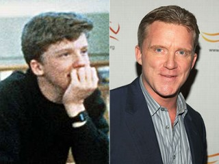 The Brat Pack Then and Now