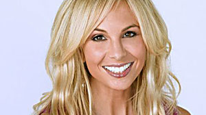 "Elisabeth Hasselbeck returns to the ""The View"" for the first time since the birth of her third son, Isaiah Timothy Hasselbeck."